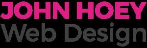 John Hoey Web Design